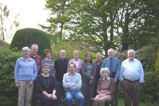 Brancepeth group